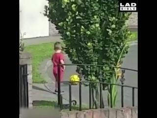 Когда мама запретила выходить на дорогу [Нетипичная Махачкала]