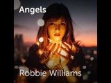 Robbie Williams (Live Show) - Angels ... (song that closes the concert)