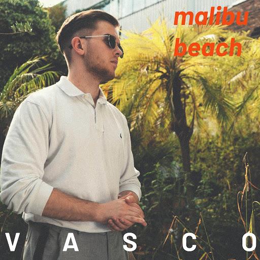 Vasco альбом Malibu Beach