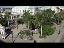 Aix en Provence und Emile Zola Kuba Die Marquesas Inseln