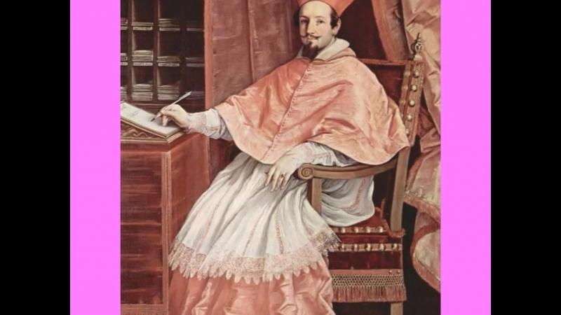 Гвидо Рени (1575-1642)