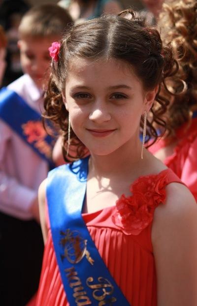 Аня Звегинцева, 23 февраля , Москва, id59831358