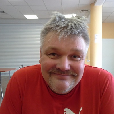 Геннадий Иванов, 20 июня 1998, Москва, id206402026