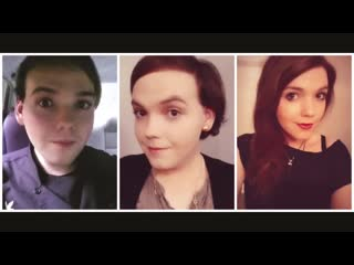 Трансики до и после операции tranny dating crossdresser tgirl sissy boy porn