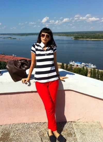 Алена Терезова, 9 мая , Москва, id1563159