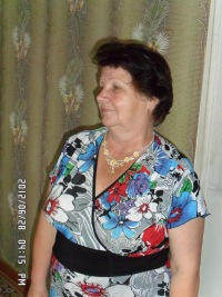 Валентина Войтешенко, 26 июля 1950, Запорожье, id176694065