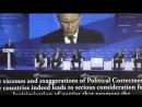 QAnon Putin Trump erleuchten Schatten des Boesen