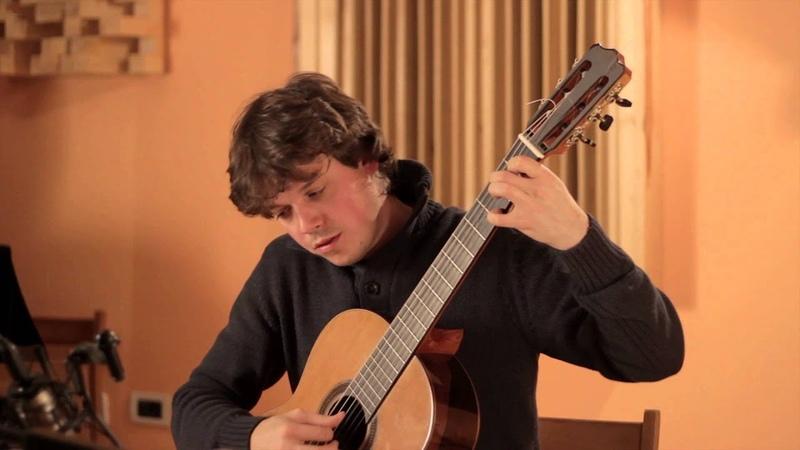 Fernando Sor: n.22, op.35, Uros Baric