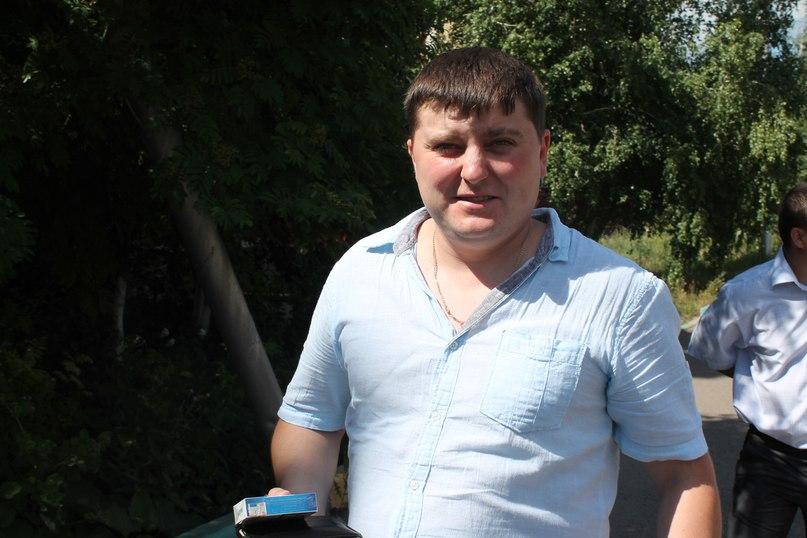 Эдуард Гирфанов   Альметьевск