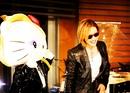 Yoshiki Official фото #13