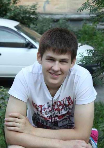 Денис Коротаев, 27 апреля , Кандалакша, id68889857