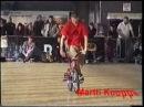 Martti Kuoppa Flatground 2002 2003 Pro Flatland Bmx