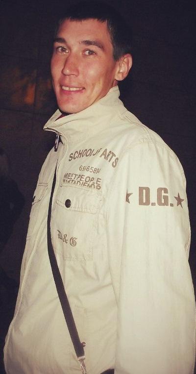 Филипп Чупров, 12 сентября 1989, Санкт-Петербург, id127465291