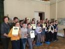 Финал проекта Литературный багаж 19 апреля Музей квартира Н А Некрасова