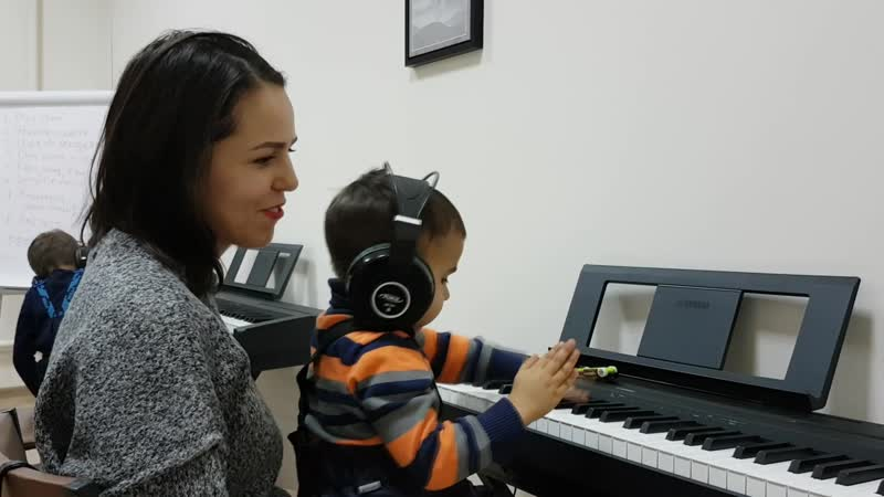 Алия Гильманова об школе Pianist в Волгограде