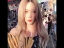 [IG] 180716 Qri Instagram Video