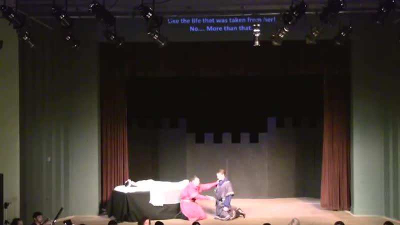 L' amore dei tre re (Act III) - Italo Montemezzi