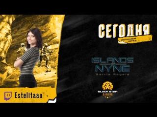 Islands of Nyne: Battle Royale x BSG