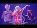 Ayumi Hamasaki 浜崎あゆみ - Tell All 2013 15th Anniversary english /romanji Lyrics (A Best Live Tour)