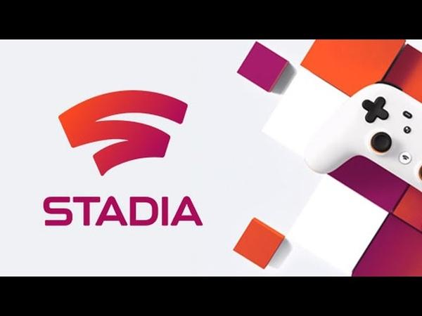 Stadia - революция в индустрии видеоигр. Google атакует Sony и Microsoft. PlayStation 5 в опасности