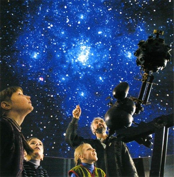Любители астрономии обратились к властям с просьбой открыть в Самаре планетарий