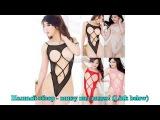 2014 Hot New Women Stripper Sexy Erotic Lingerie O