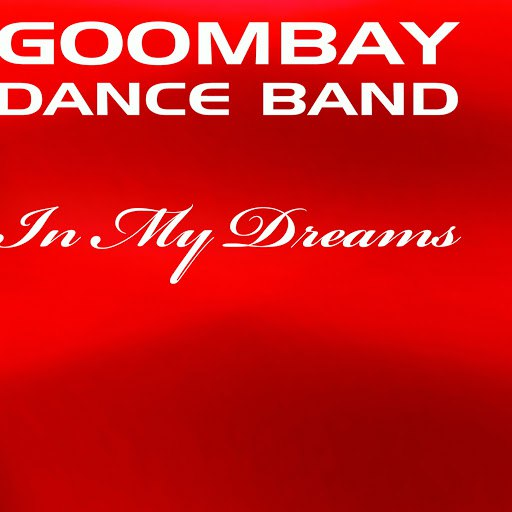 Goombay Dance Band альбом In My Dreams