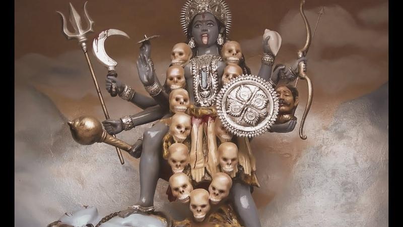 Тхаги - древняя секта убийц в Индии.