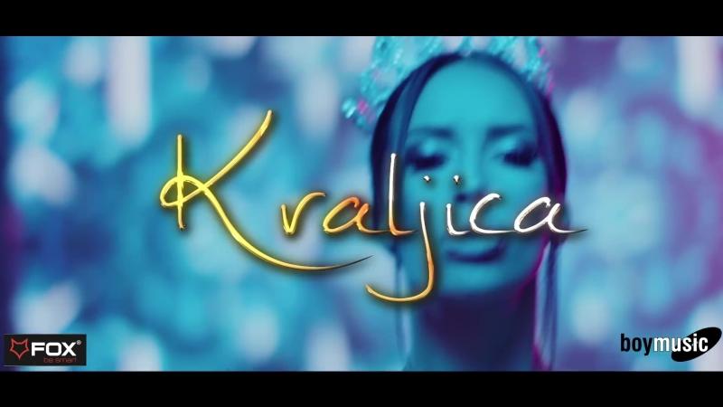 Katarina Grujic - Kraljica (2018)