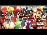 LEGO Marvel с Danny #2(1). [Доктор Гоблин и Октопус ЛОШТО?! О_о]