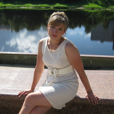 Инесса Амосова, 25 октября 1978, Городок, id129711470