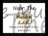 Noor: The Musical (BigA LittleA)