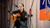 Дарья Солодянкина - Маленький джаз (В. Луферов)