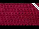 The Arruga Stitch :: Crochet Stitch 336 :: Right Handed