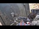 Расстрел бронированного оружейного сейфа за 3700 $ Разрушительное ранчо Перево ...