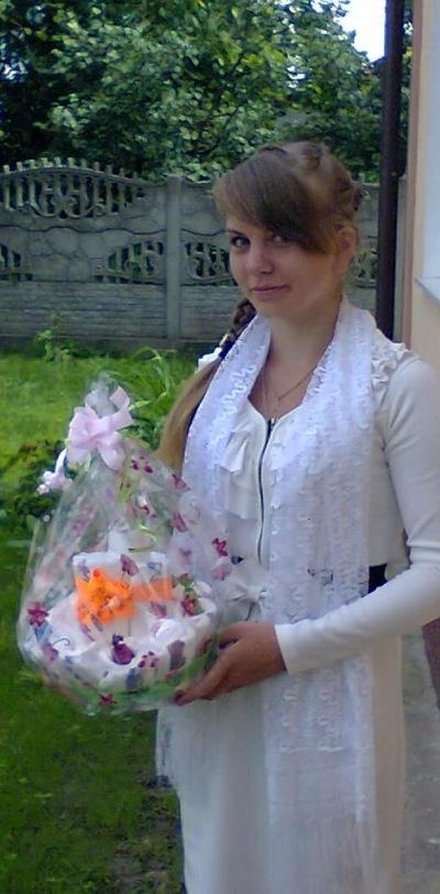 Вікуся Новак, 27 июля , Гомель, id188337134