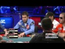 WSOP 2012 - Main Event Final Table Part 1 World Series of Poker 2012 (LIVE)