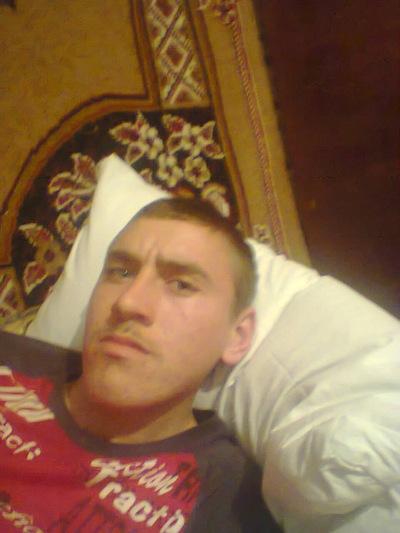 Гриша Бабич, 10 июля 1995, Санкт-Петербург, id228176239