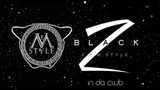 V.F.M.style - In Da Club BLACK EP