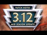 Smite - The real reason im excited for the Mid-Season update