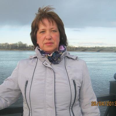 Татьяна Сезёмина, 23 января , Чашники, id173538286