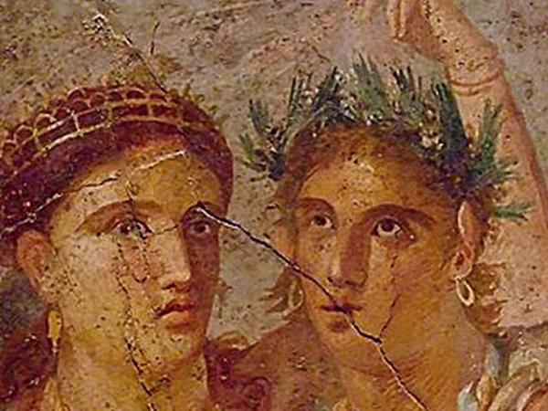 Pompei proibita