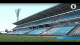 Открытие стадиона «Динамо» в Бендерах. Осталось меньше двух недель