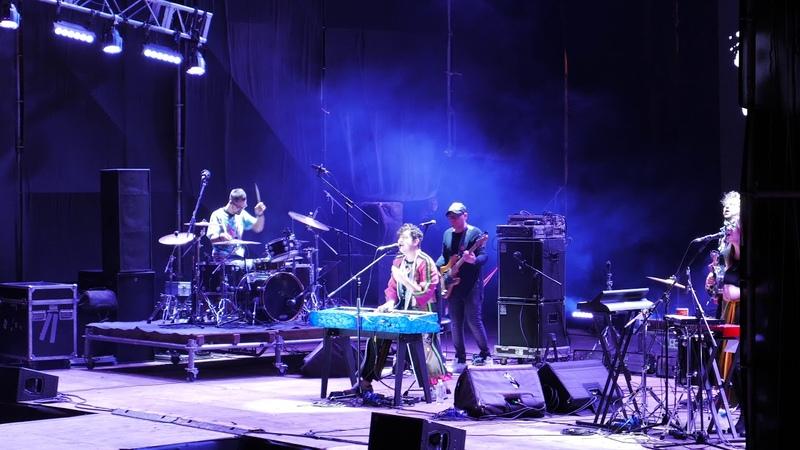 Porto Franko 2018: Pianoboy - Родимки (15.06.2018) - 4K