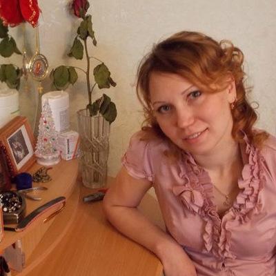 Анастасия Курильская, 21 апреля 1985, Новосибирск, id83605169