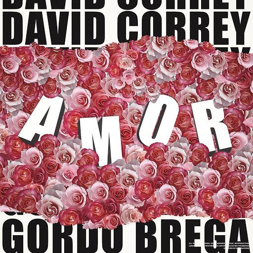 David Correy альбом Amor