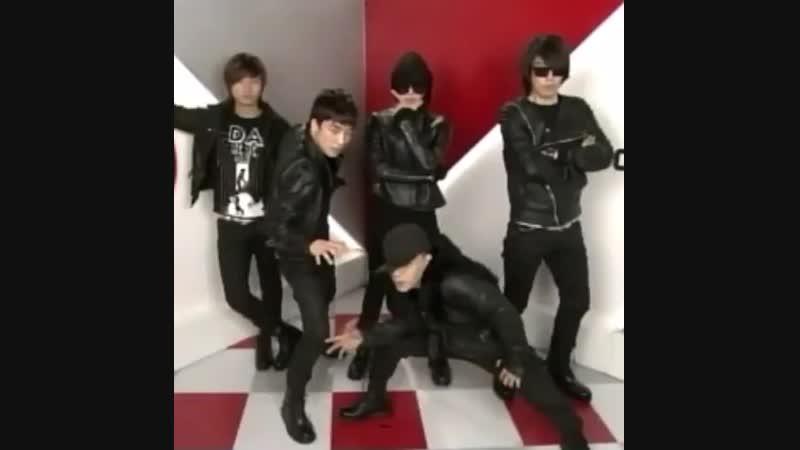 We are BIGBANG!