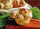 Пряные булочки к борщу или бульону