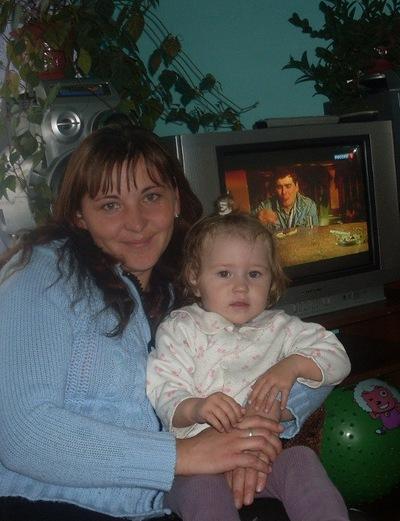 Таня Соколова, 16 июня 1985, Ногинск, id188859567