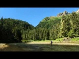 Ultimate Survival Bear Grylls fishing / Выжить любой ценой Беар Гриллс ловля рыбы.
